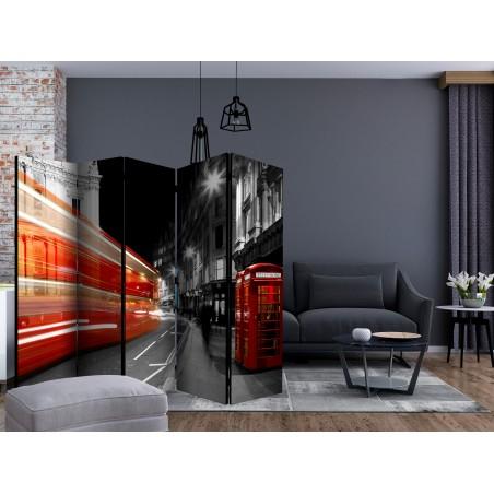 Paravento - Night Fever II [Room Dividers] - Quadri e decorazioni