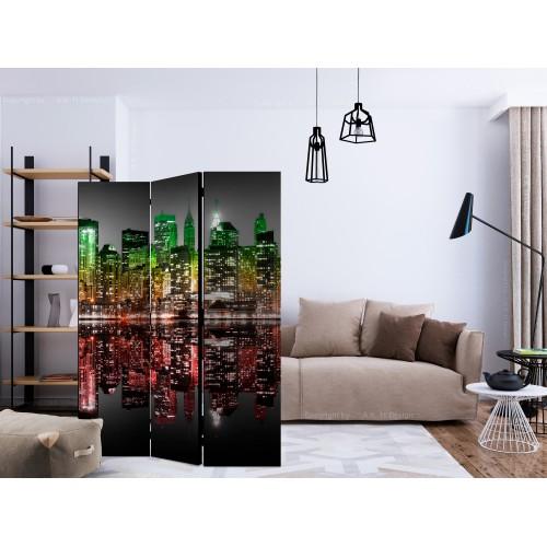 Paravento - Reggae - New York [Room Dividers] - Quadri e decorazioni