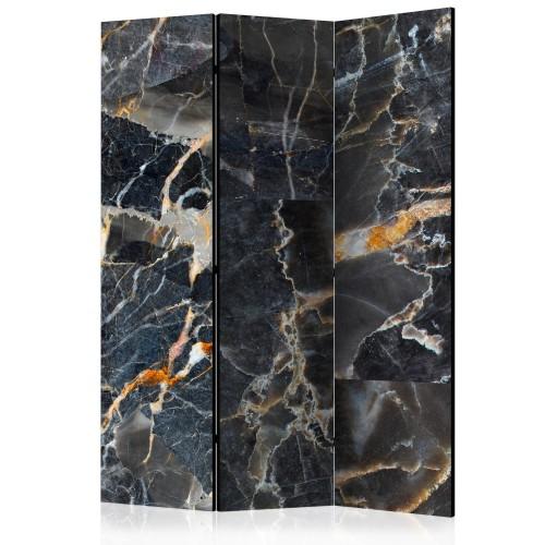 Paravento - Black Marble [Room Dividers] - Quadri e decorazioni