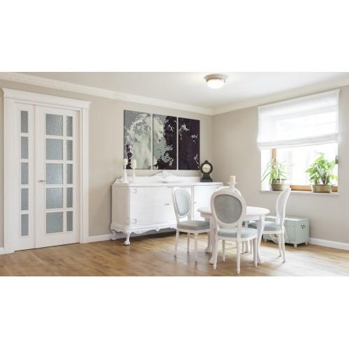 Quadro - Black or white? - triptych - Quadri e decorazioni