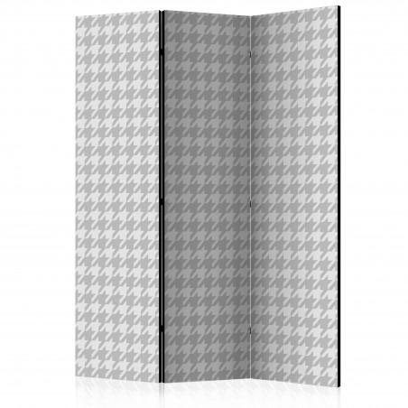 Paravento - Dogtooth Check [Room Dividers] - Quadri e decorazioni