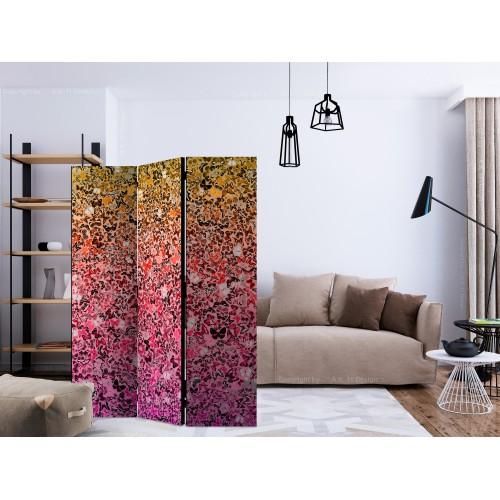 Paravento - The language of butterflies [Room Dividers] - Quadri e decorazioni
