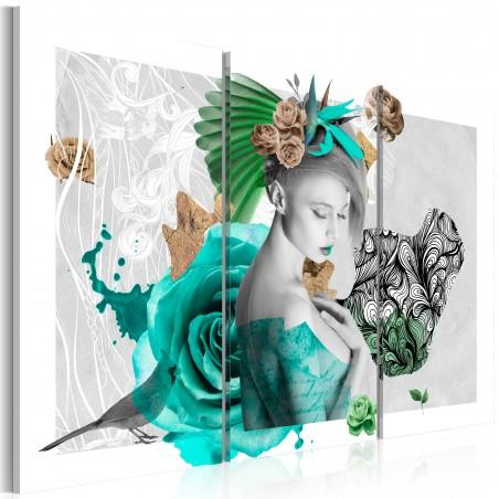 Quadro - Individualista - Quadri e decorazioni