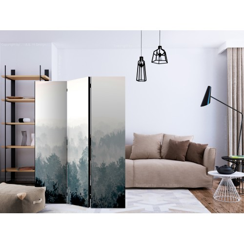 Paravento - Winter Forest [Room Dividers] - Quadri e decorazioni