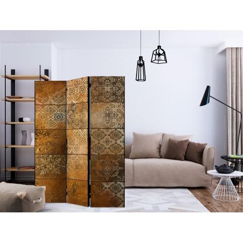 Paravento - Old Tiles [Room Dividers] - Quadri e decorazioni