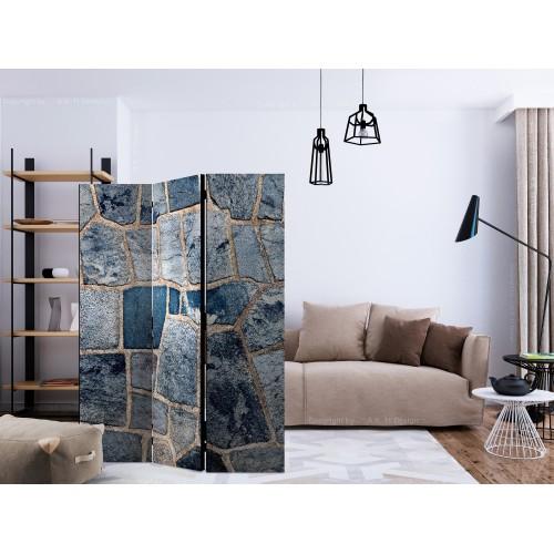 Paravento - Sapphire Stone [Room Dividers] - Quadri e decorazioni