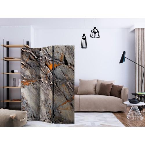 Paravento - Mountain Bastion [Room Dividers] - Quadri e decorazioni