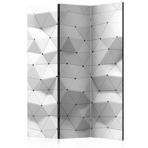 Paravento - Amazing Symmetry [Room Dividers] - Quadri e decorazioni