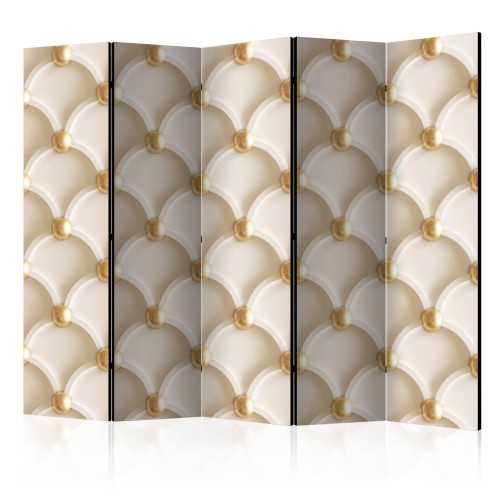 Paravento - Perfect Harmony II [Room Dividers] - Quadri e decorazioni