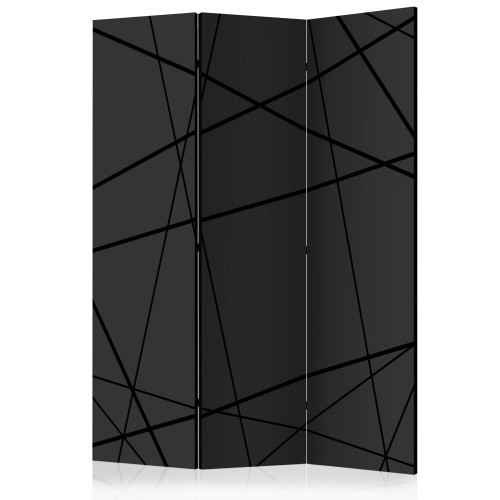 Paravento - Dark Intersection [Room Dividers] - Quadri e decorazioni