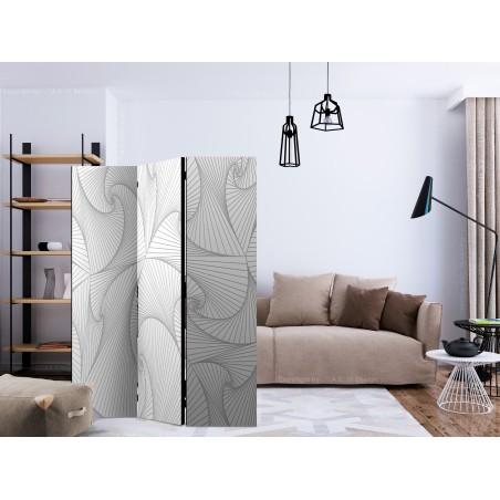 Paravento - Avantgarde Fan [Room Dividers] - Quadri e decorazioni