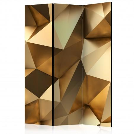 Paravento - Golden Dome [Room Dividers] - Quadri e decorazioni