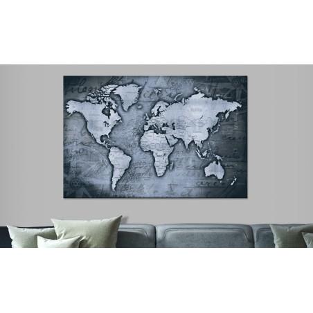 Quadro - Sapphire World - Quadri e decorazioni