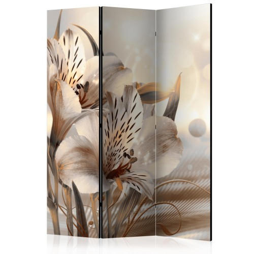 Paravento - Princesses of the Morning [Room Dividers] - Quadri e decorazioni