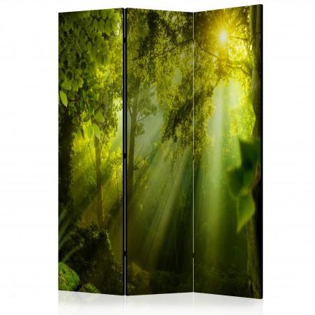 Paravento - In a Secret Forest II [Room Dividers] - Quadri e decorazioni