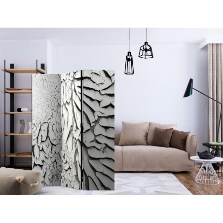 Paravento - Signs of the time [Room Dividers] - Quadri e decorazioni
