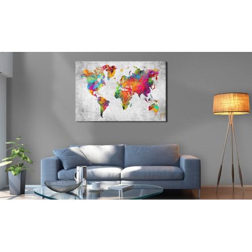 Quadro - Colours of Modernity - Quadri e decorazioni