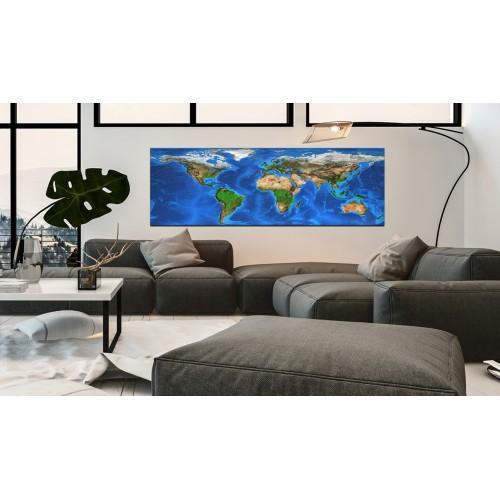 Quadro - Magnificent World - Quadri e decorazioni