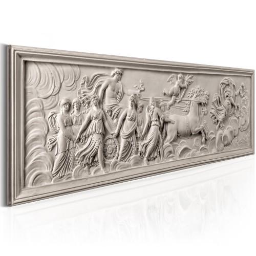 Quadro - Relief: Apollo and Muses - Quadri e decorazioni
