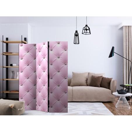 Paravento - Pink Lady [Room Dividers] - Quadri e decorazioni