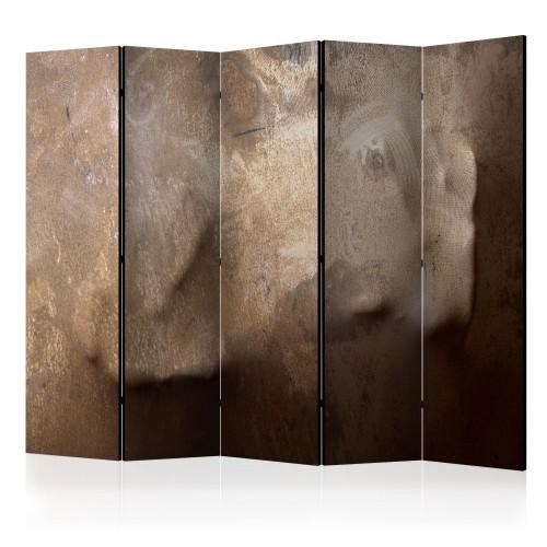 Paravento - The warmth of your hand II [Room Dividers] - Quadri e decorazioni