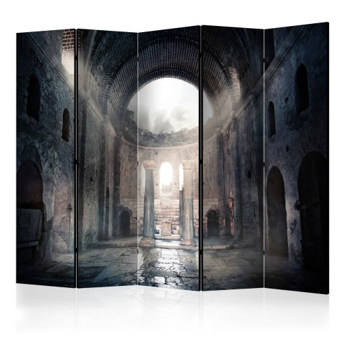Paravento - Chamber of Secrets II [Room Dividers] - Quadri e decorazioni