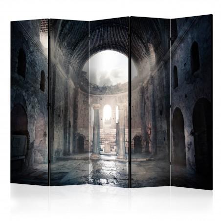 Paravento - Chamber of Secrets II [Room Dividers] - Quadri e decorazioni