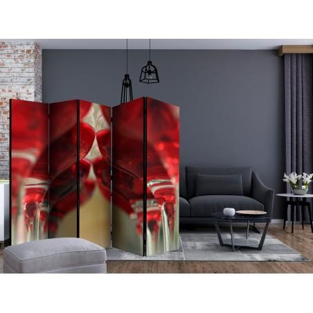 Paravento - Wine bar II [Room Dividers] - Quadri e decorazioni