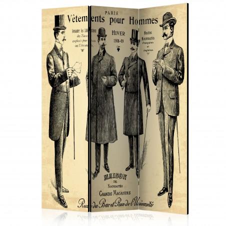 Paravento - Vêtements pour Homme [Room Dividers] - Quadri e decorazioni