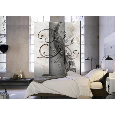Paravento - Diamond Trail [Room Dividers] - Quadri e decorazioni