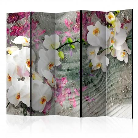 Paravento - Sounds of Desert II [Room Dividers] - Quadri e decorazioni
