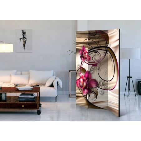 Paravento - Sweetness of Elation [Room Dividers] - Quadri e decorazioni
