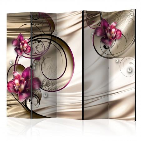 Paravento - Sweetness of Elation II [Room Dividers] - Quadri e decorazioni