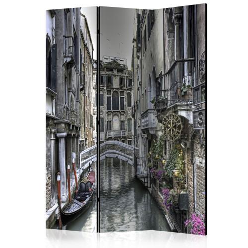Paravento - Romantic Venice [Room Dividers] - Quadri e decorazioni