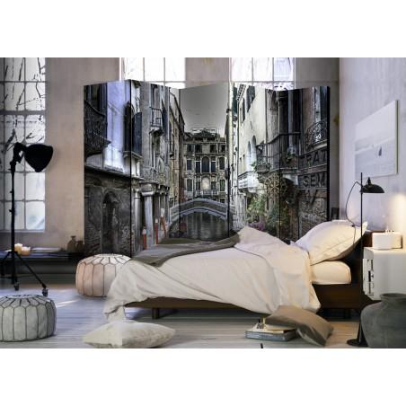 Paravento - Romantic Venice II [Room Dividers] - Quadri e decorazioni