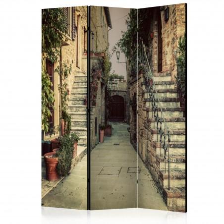 Paravento - Tuscan Memories [Room Dividers] - Quadri e decorazioni