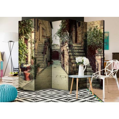 Paravento - Tuscan Memories II [Room Dividers] - Quadri e decorazioni