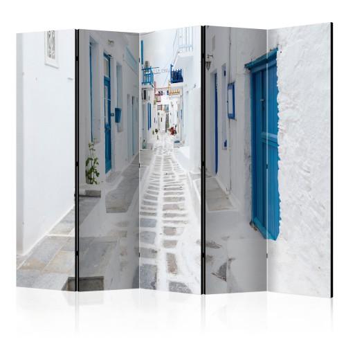 Paravento - Greek Dream Island II [Room Dividers] - Quadri e decorazioni
