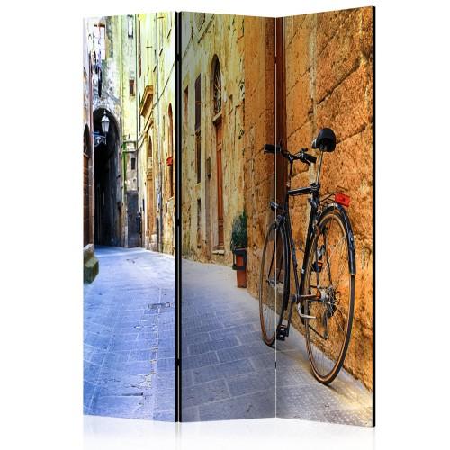 Paravento - Italy Holidays [Room Dividers] - Quadri e decorazioni