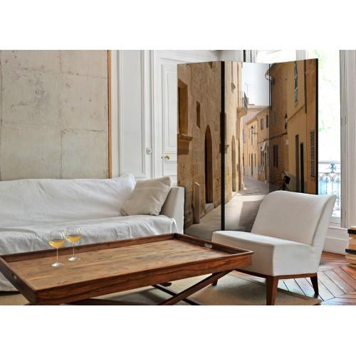 Paravento - Summer in Mallorca [Room Dividers] - Quadri e decorazioni