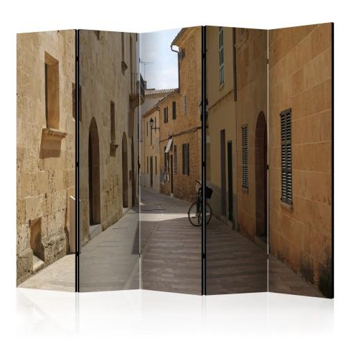 Paravento - Summer in Mallorca II [Room Dividers] - Quadri e decorazioni