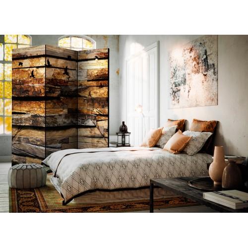 Paravento - Reflection of Nature [Room Dividers] - Quadri e decorazioni
