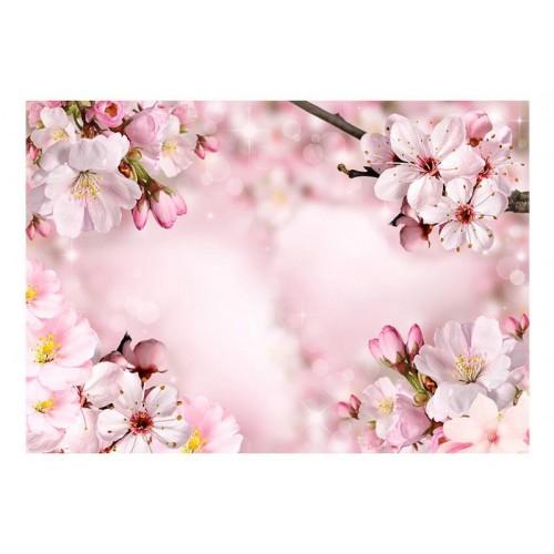 Fotomurale adesivo - Spring...