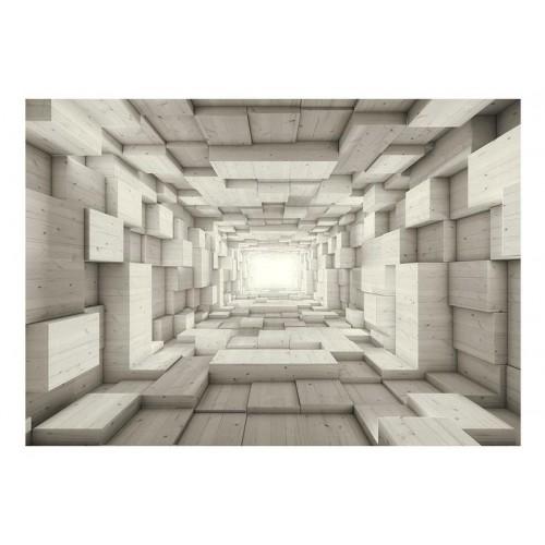 Fotomurale adesivo - Elevator