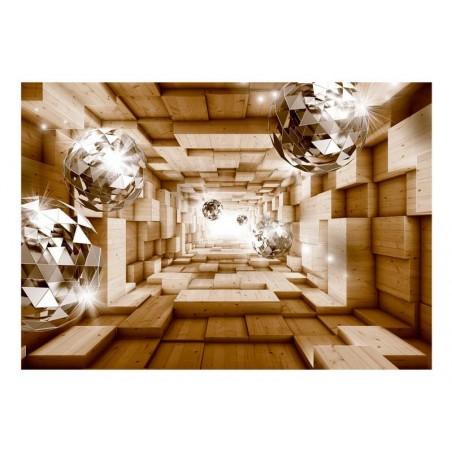 Fotomurale adesivo - The...