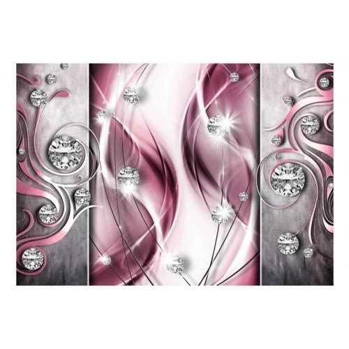 Fotomurale adesivo - Pink...
