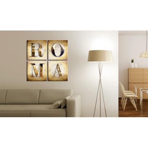 Quadro - Vacanze romane - Quadri e decorazioni