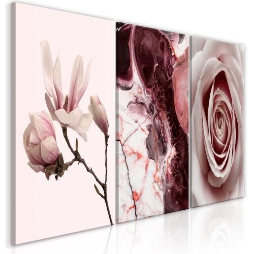 Quadro - Vanilla Experience (3 Parts) - Quadri e decorazioni