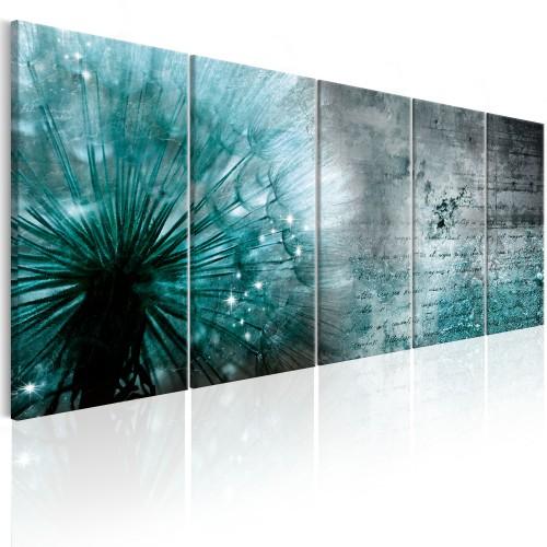 Quadro - Ice Dandelion - Quadri e decorazioni