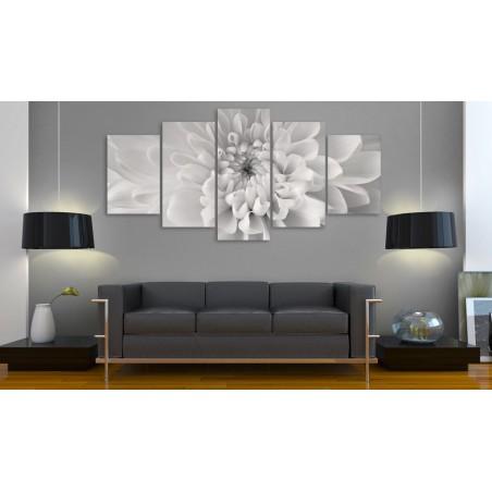 Quadro - Dalia in grigio - Quadri e decorazioni